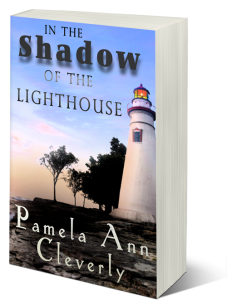 in the shadow of the lighthouse